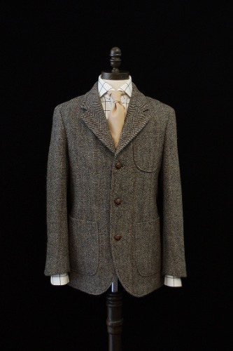 Harris Tweed Jacket (men)