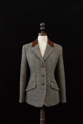 Harris Tweed Jacket (women)